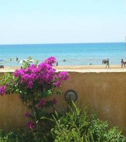 Tre Fontane Sul Mare